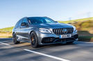 Mercedes-AMG C63 S Estate 2019 first drive review - hero front