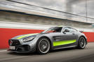 Mercedes-AMG GT R Pro 2019 first drive review - hero front