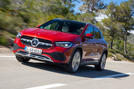 Mercedes-Benz GLA 220d 2020 first drive review - hero front