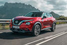 Nissan Juke 2019 first drive review - hero front
