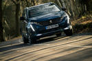 Peugeot 3008 Hybrid 2021 UK review - hero front