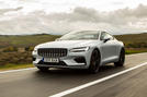 Polestar 1 2019 first drive review - hero front