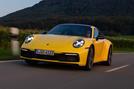 Porsche 911 Carrera 2019 first drive review - hero front