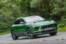 Porsche Macan S 2019 UK first drive review - hero front
