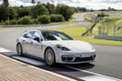 Porsche Panamera GTS Sport Turismo 2020 first drive review - hero front