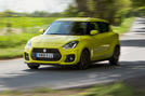 Suzuki Swift Sport 2018 long-term review hero front