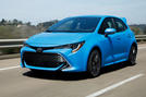 Toyota Corolla 2.0 XSE CVT 2019 review - hero front