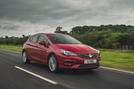 Vauxhall Astra 1.2 Elite Nav 2020 UK first drive review - hero front