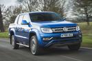 Volkswagen Amarok Aventura 2019 first drive review - hero front