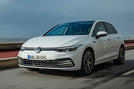 Volkswagen Golf 2020 first drive review - hero front