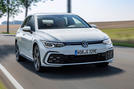 Volkswagen Golf GTE 2020 first drive review - hero front