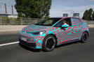 Volkswagen ID 3 2020 prototype review - hero front
