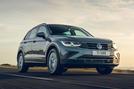 Volkswagen Tiguan Life 2020 UK first drive review - hero front