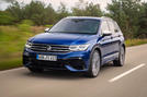 Volkswagen Tiguan R 2020 first drive review - hero front