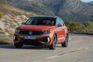 Volkswagen T-Roc R 2019 first drive review - hero front