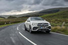 Mercedes-Benz GLE 400d Coupe