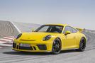 Porsche 911 GT3 manual