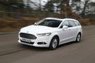Ford Mondeo Estate 1.6 TDCi Zetec