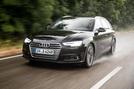 Audi A4 Avant 2.0 TFSI