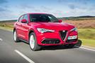 Alfa Romeo Stelvio 2.0T Q4