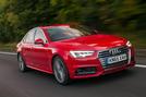 Audi A4 3.0 TDI Sport