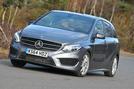 Mercedes-Benz B 220 CDI AMG Line