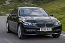 BMW 740 Le xDrive