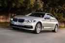 BMW 530e Performance