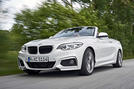 BMW 220d Convertible M Sport 2017 review
