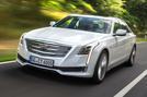 Cadillac CT6 Platinum