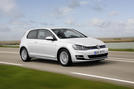 Volkswagne Golf Bluemotion TSI