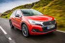DS 4 Crossback BlueHDi 180