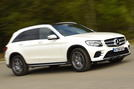 Mercedes-Benz GLC 350 d AMG Line