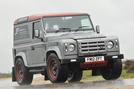 JE Motorworks Defender automatic