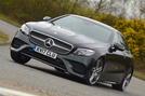 Mercedes E300 Coupe AMG Line