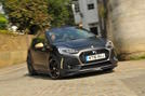 DS 3 Performance Cabrio Front
