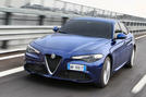 2016 Alfa Romeo Giulia 2.0 MultiAir review