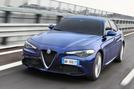 2016 Alfa Romeo Giulia 2.0 MultiAir review