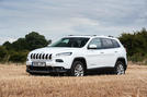 Jeep Cherokee 2.2 Multijet 200