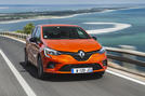 Renault Clio 2019 first drive review hero
