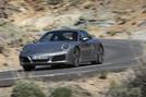 Porsche 911 Carrera manual