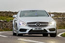 Mercedes-Benz CLS 350 AMG Line Shooting Brakereview