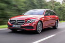 Mercedes-Benz E 220 d Estate AMG Line