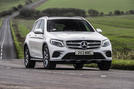 Mercedes-Benz GLC 250 d 4Matic AMG Line