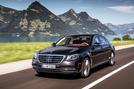 Mercedes-Benz S400d 4Matic