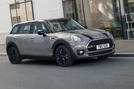Mini Clubman Black Pack