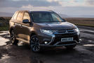 2017 Mitsubishi Outlander PHEV 5h review