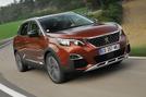 2017 Peugeot 3008 1.2 Puretech