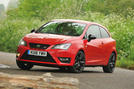 Seat Ibiza Cupra Black Edition