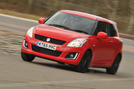 Special edition Suzuki Swift